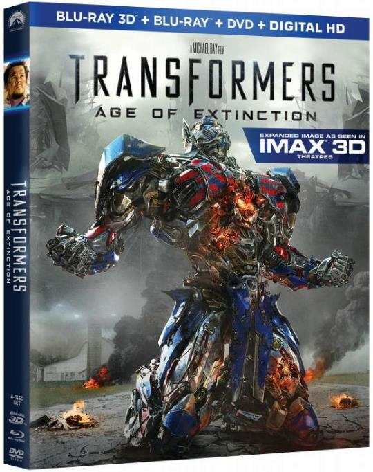 Transformers Age of Extinction (2014) 3D HSBS 1080p BluRay AC3 Remastered-n ...