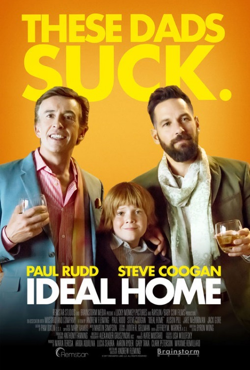 Ideal Home (2018) 1080p WEB-HD 1.2 GB - iExTV