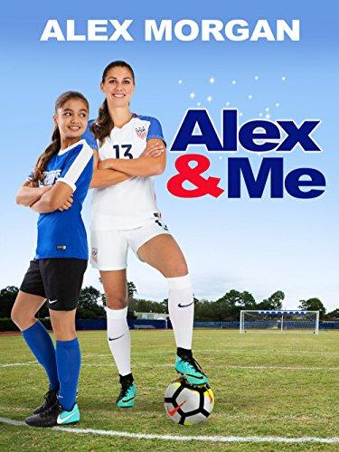 Alex and Me 2018 BRRip XviD AC3-XVID