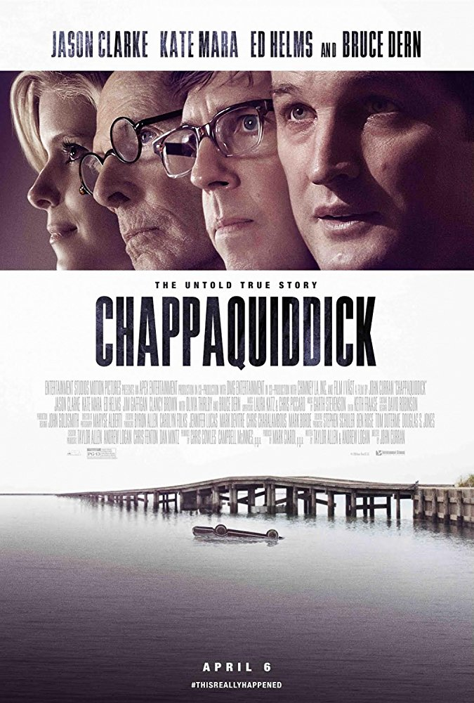 Chappaquiddick 2017 1080p BRRip x264 MkvCage