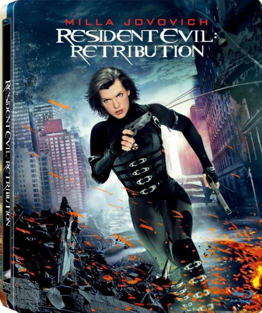 Resident Evil - Retribution (2012) (1080p BDRip x265.10bit EAC3 5.1 - HxD) TAoE mkv