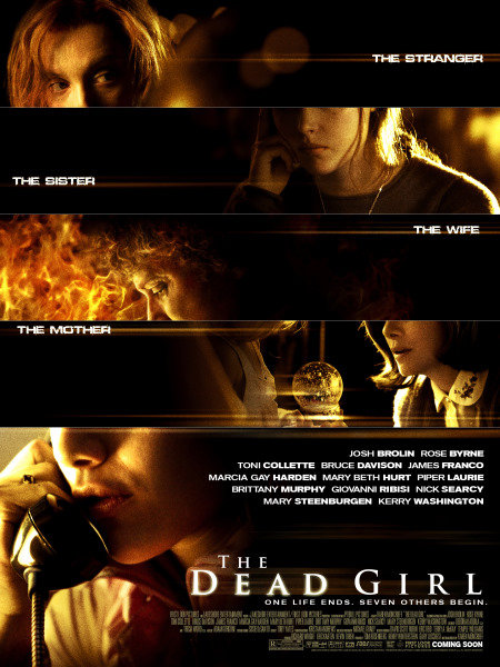 The Dead Girl (2006) [BluRay] [720p] YIFY