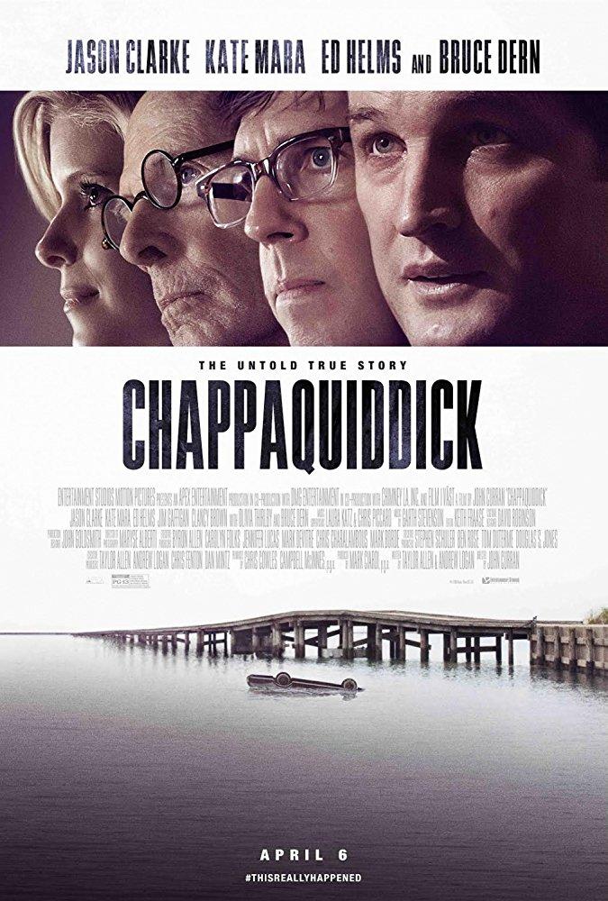 Chappaquiddick 2017 1080p BluRay x264 DTS MW