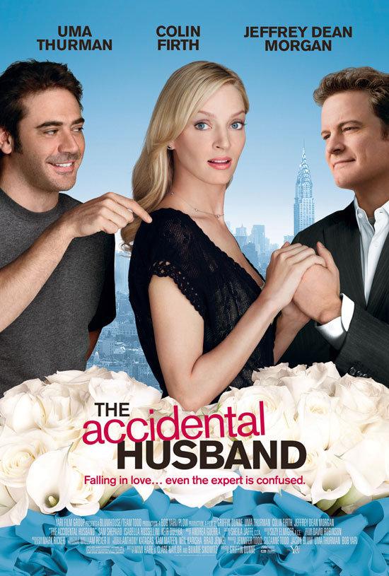 The Accidental Husband 2008 HDRIP H264 AC3-5 1-RypS