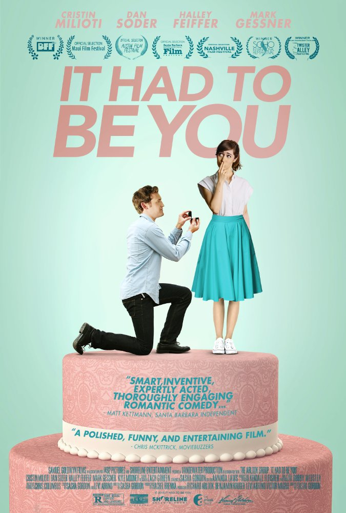 It Had to Be You (2015) [WEBRip] [720p] YIFY