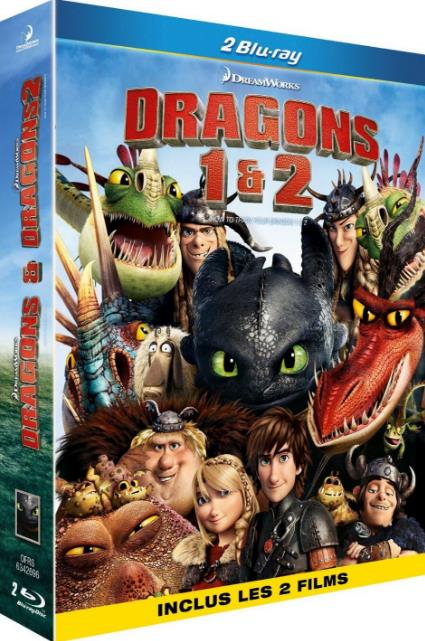 How To Train Your Dragon Collection 1080p BluRay x264 Dual Audio Hindi DD 5.1 - English DD 5.1 ESub ...