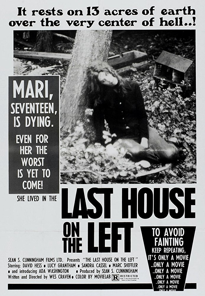 The Last House on the Left 1972 RATED 1080p BluRay x264-SPOOKS