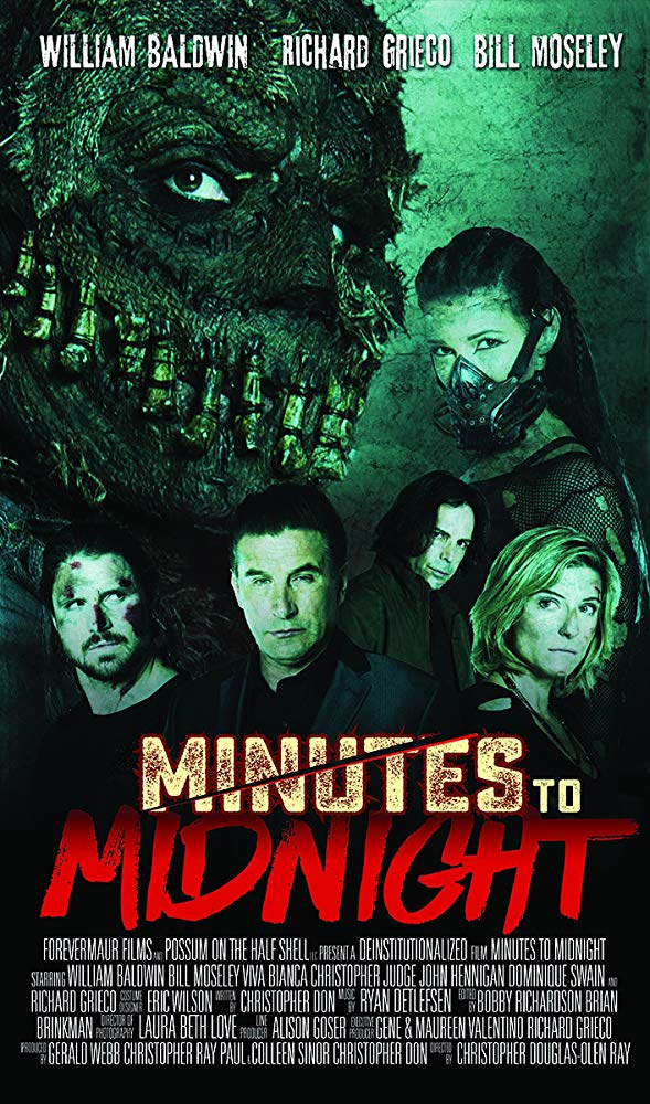 Minutes To Midnight 2018 HDRip XviD AC3-EVO[TGx]