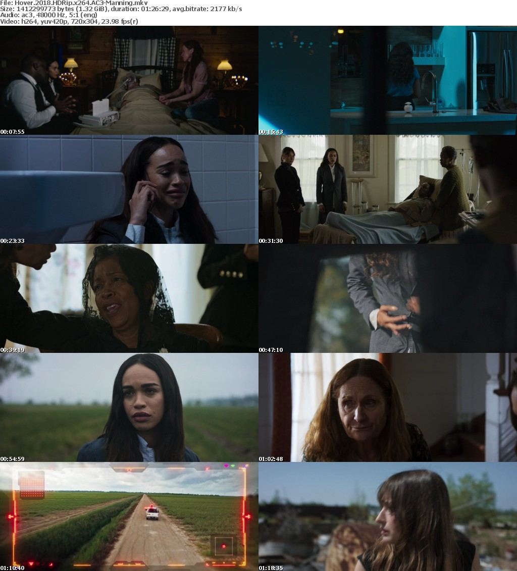 Hover 2018 HDRip x264 AC3-Manning