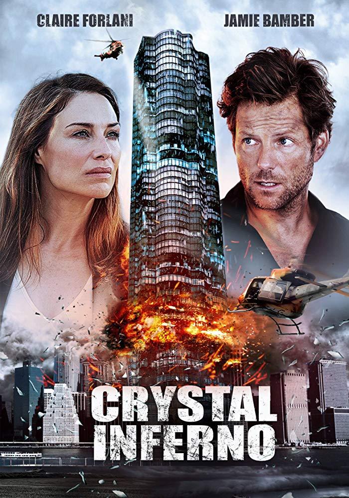 Crystal Inferno (2017) [WEBRip] [720p] YIFY