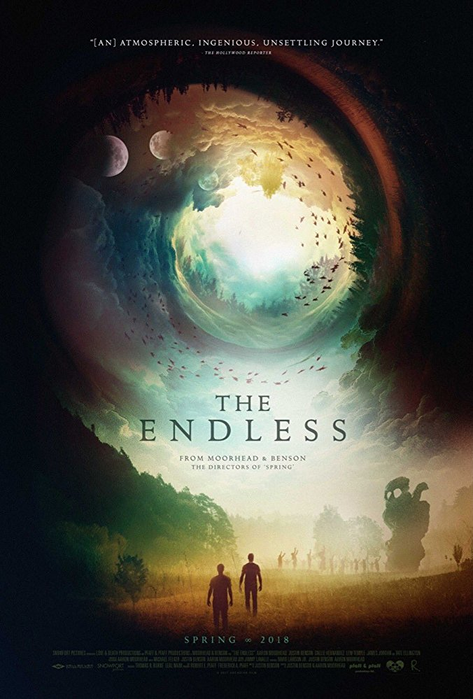The Endless 2017 1080p BluRay x264-CiNEFiLE