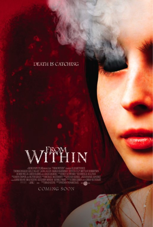 From Within (2008) 720p BluRay H264 AAC-RARBG