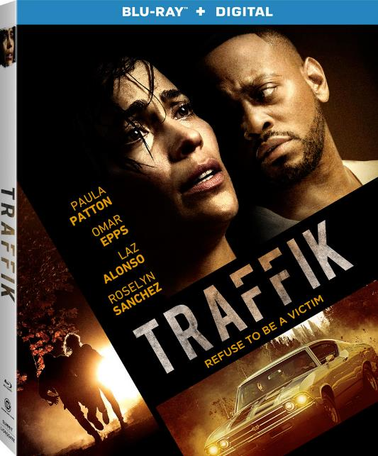 Traffik (2018) 720p BluRay 6CH 800MB ESubs - MkvHub