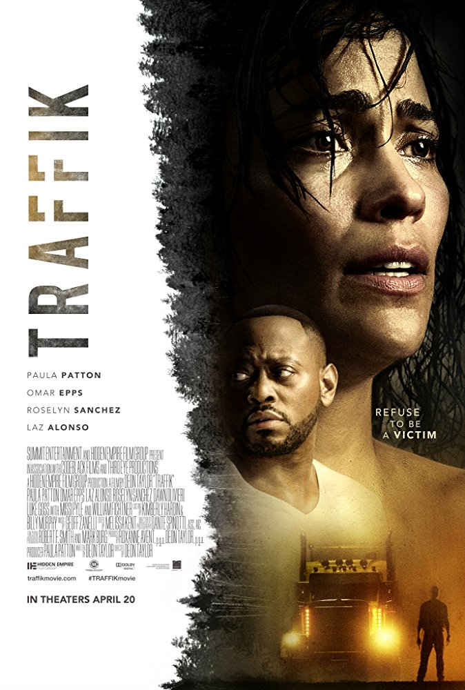 Traffik (2018) [BluRay] [1080p] [720p] YIFY