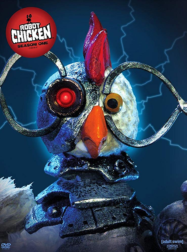 Robot Chicken S09E17 REAL HDTV x264-BATV