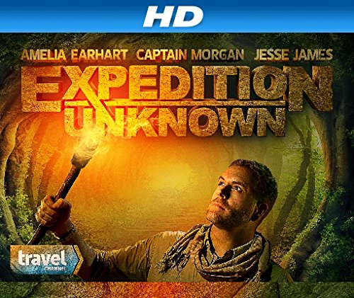 Expedition Unknown S05E06 Hunt for the Ruby Red Slippers 720p WEB x264-DHD