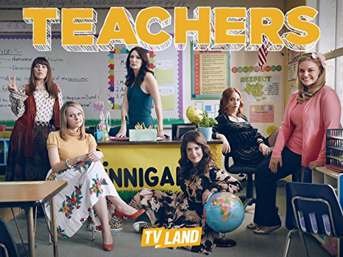 Teachers 2016 S03E05 WEB x264-TBS