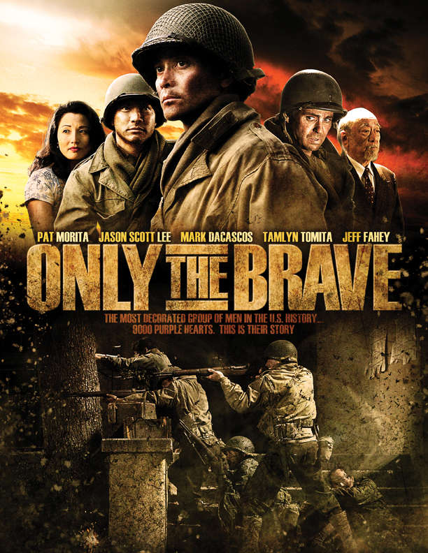 Only The Brave 2006 1080p BluRay H264 AAC-RARBG