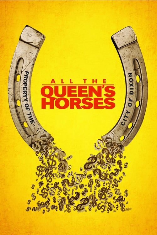 All the Queens Horses 2017 1080p NF WEB-DL DDP2 0 x264-NTG