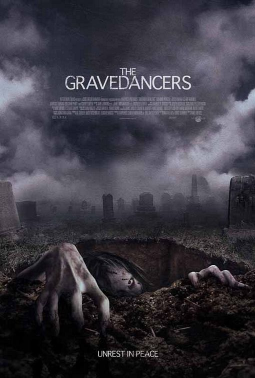 The Gravedancers 2006 HDRIP H264 AC3-5 1-RypS