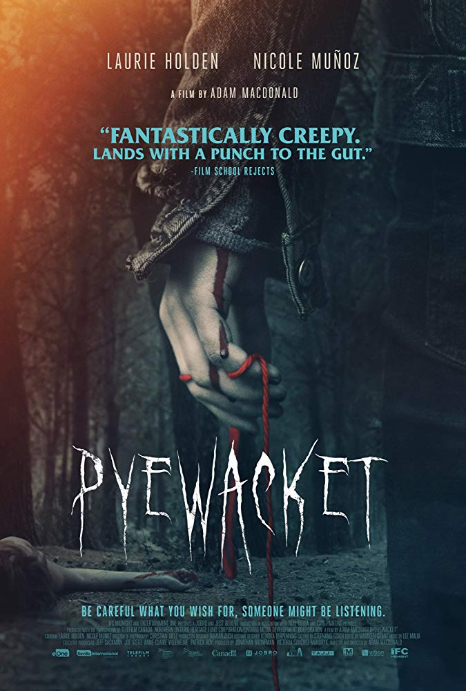 Pyewacket (2017) 1080p BluRay x264 DTS MW