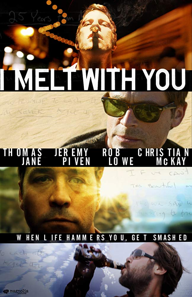 I Melt with You 2011 BRRip XviD MP3-XVID