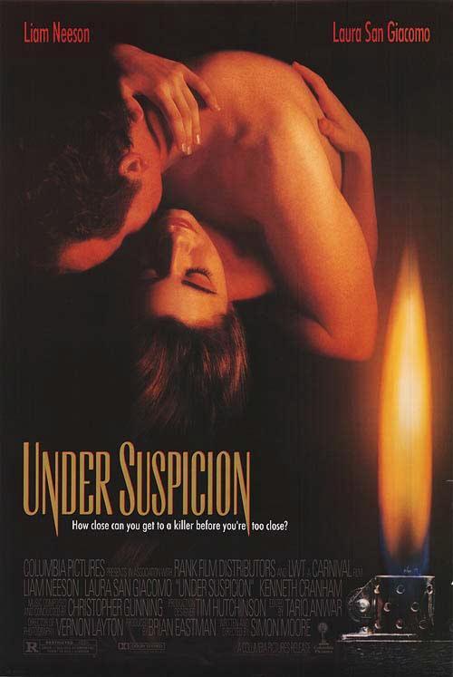 Under Suspicion 1991 BRRip XviD MP3-XVID