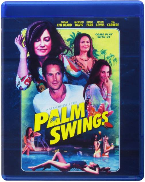 Palm Swings (2018) 720p BluRay 6CH 800MB ESubs - MkvHub