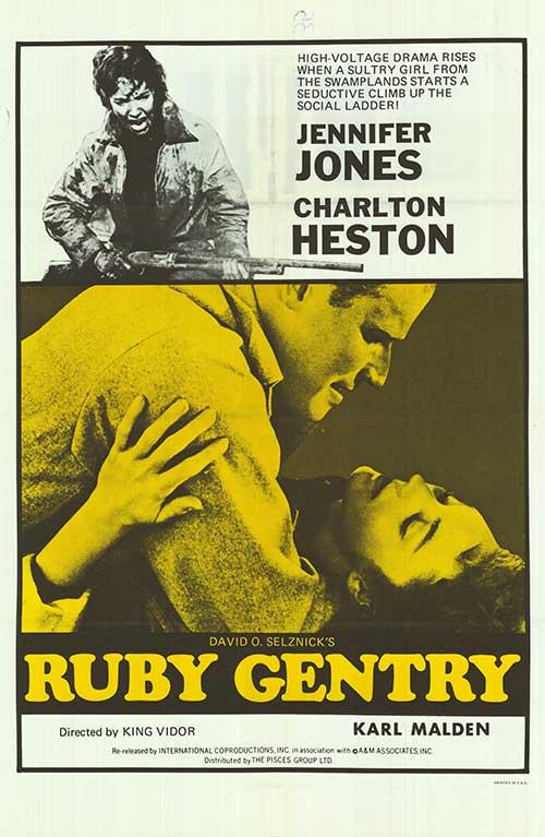 Ruby Gentry 1952 BRRip XviD MP3-XVID