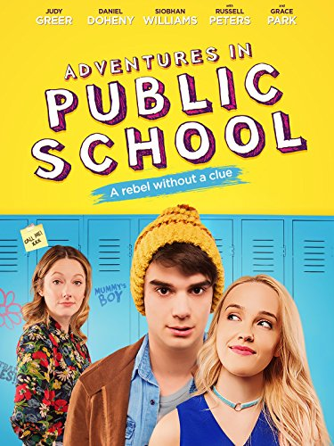 Adventures In Public School 2018 BDRip XviD AC3-EVO