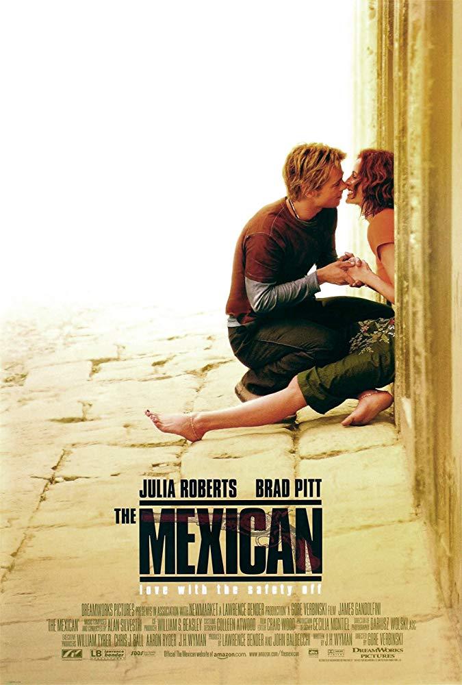 The Mexican 2001 720p BluRay H264 AAC-RARBG