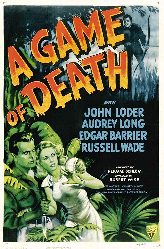 A Game of Death 1945 720p BluRay H264 AAC-RARBG