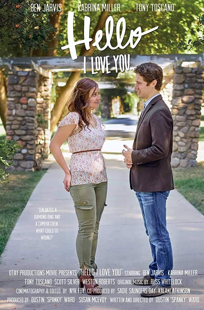 Hello I Love You 2018 Movies HDRip x264 AAC with Sample