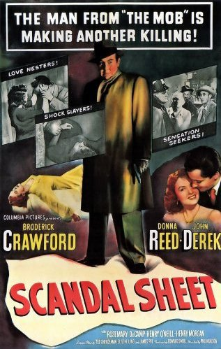 Scandal Sheet 1952 1080p BluRay x264-GHOULS