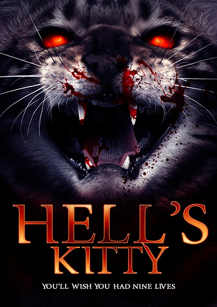 Hells Kitty (2018) 720p WEB-DL x264 800MB ESubs - MkvHub