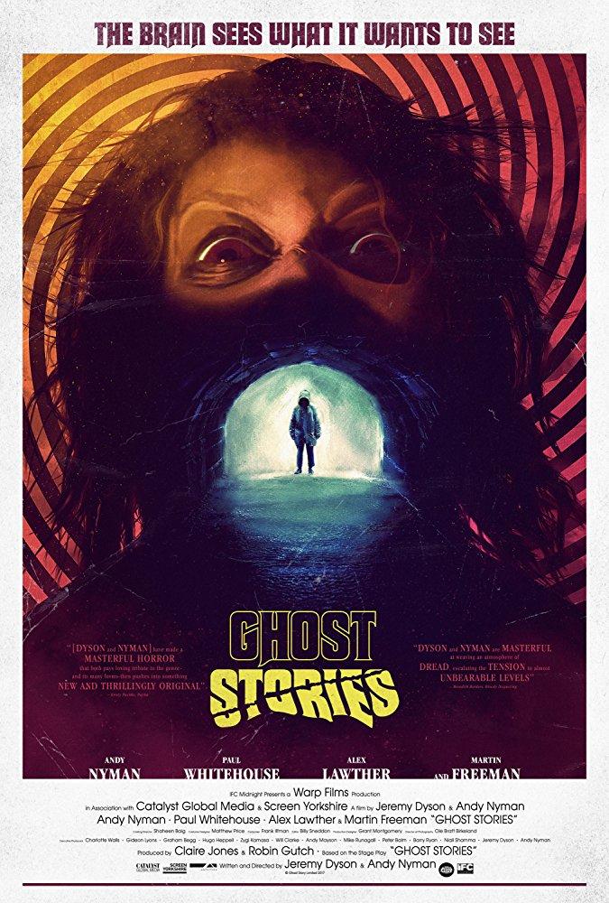 Ghost Stories (2017) 720p Web-DL x264 AAC ESubs - Downloadhub
