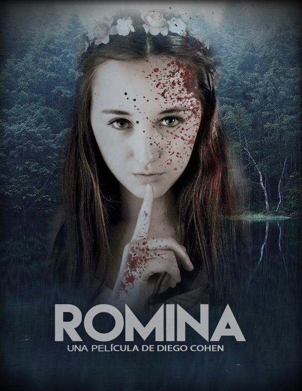 Romina 2018 1080p NF WEB-DL DDP5 1 x264-NTG[EtHD]