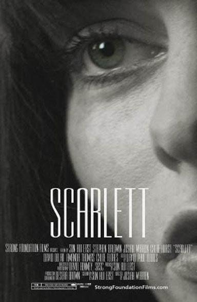 Scarlett (2016) 720p WEB-DL DD2.0 H264-eXceSs