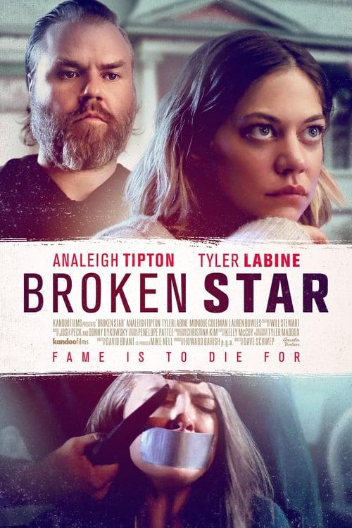 Broken Star 2018 1080p WEB-DL DD5 1 H264-CM
