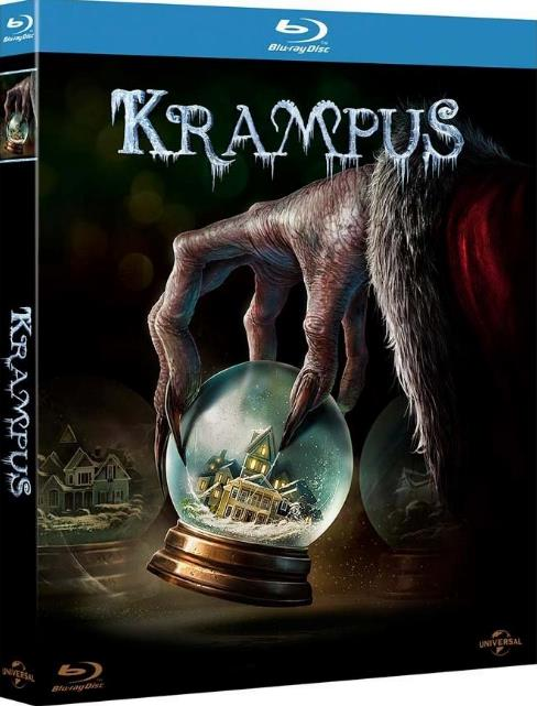 Krampus (2015) 1080p BluRay x264 Dual Audio Hindi DD 5.1- English DD 5.1 ESub MW