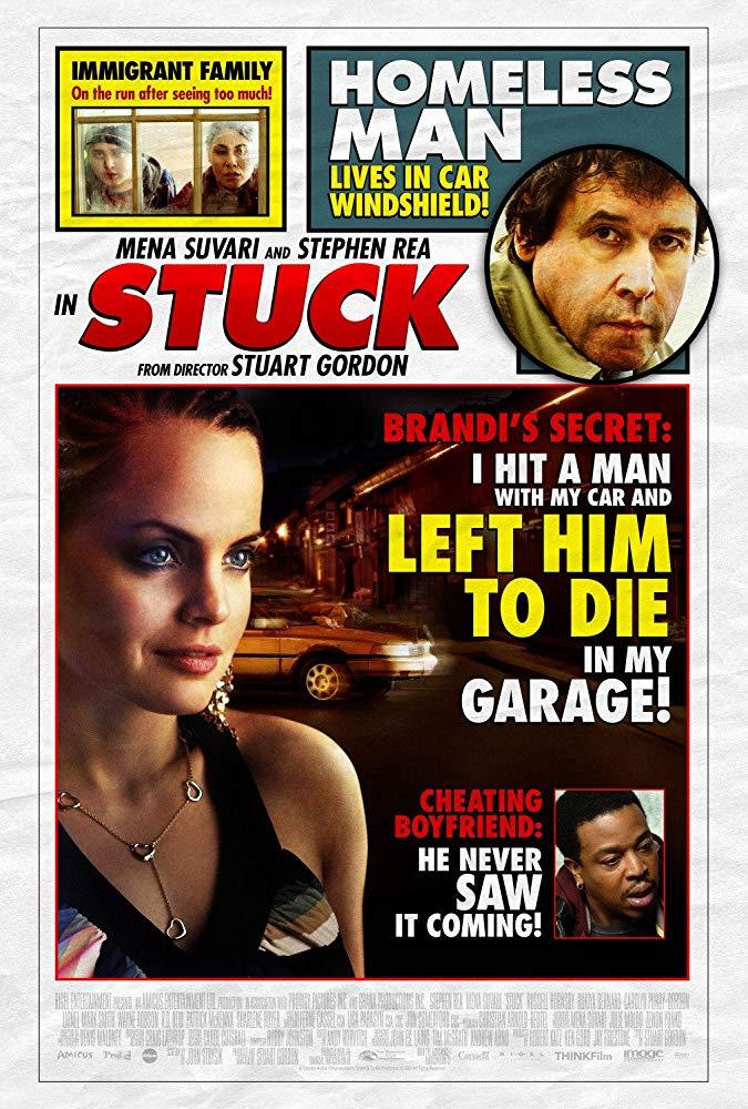 Stuck 2007 BRRip XviD MP3-XVID