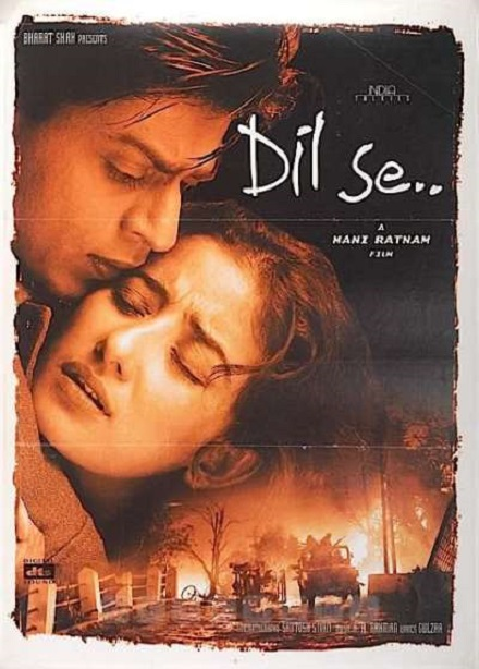 Dil Se (1998) WEBTV 720p Hindi H264 AAC - LatestHDMovies Exclusive mkv