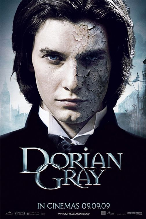 Dorian Gray 2009 BRRip XviD MP3-XVID