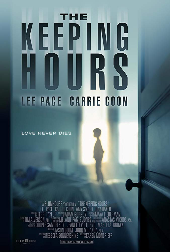The Keeping Hours 2017 WEB-DL XviD AC3-FGT
