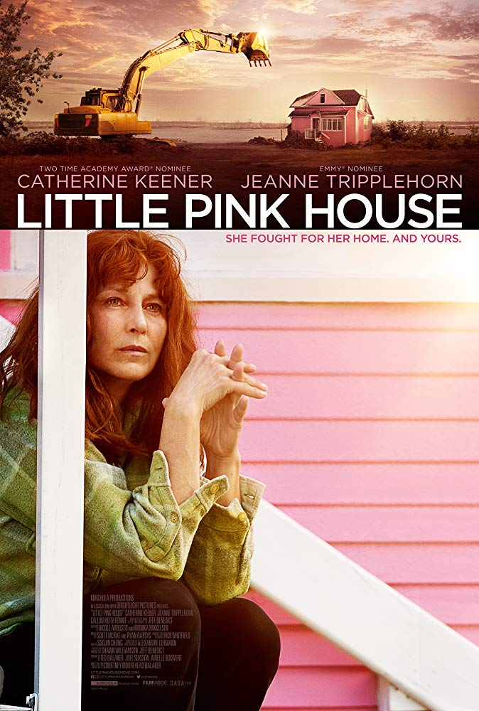 Little Pink House (2017) [WEBRip] [1080p] YIFY