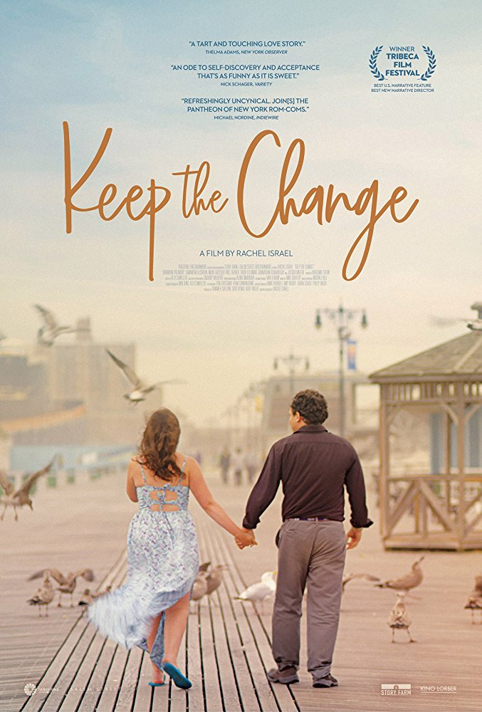 Keep the Change 2017 BRRip XviD AC3-EVO[EtMovies]
