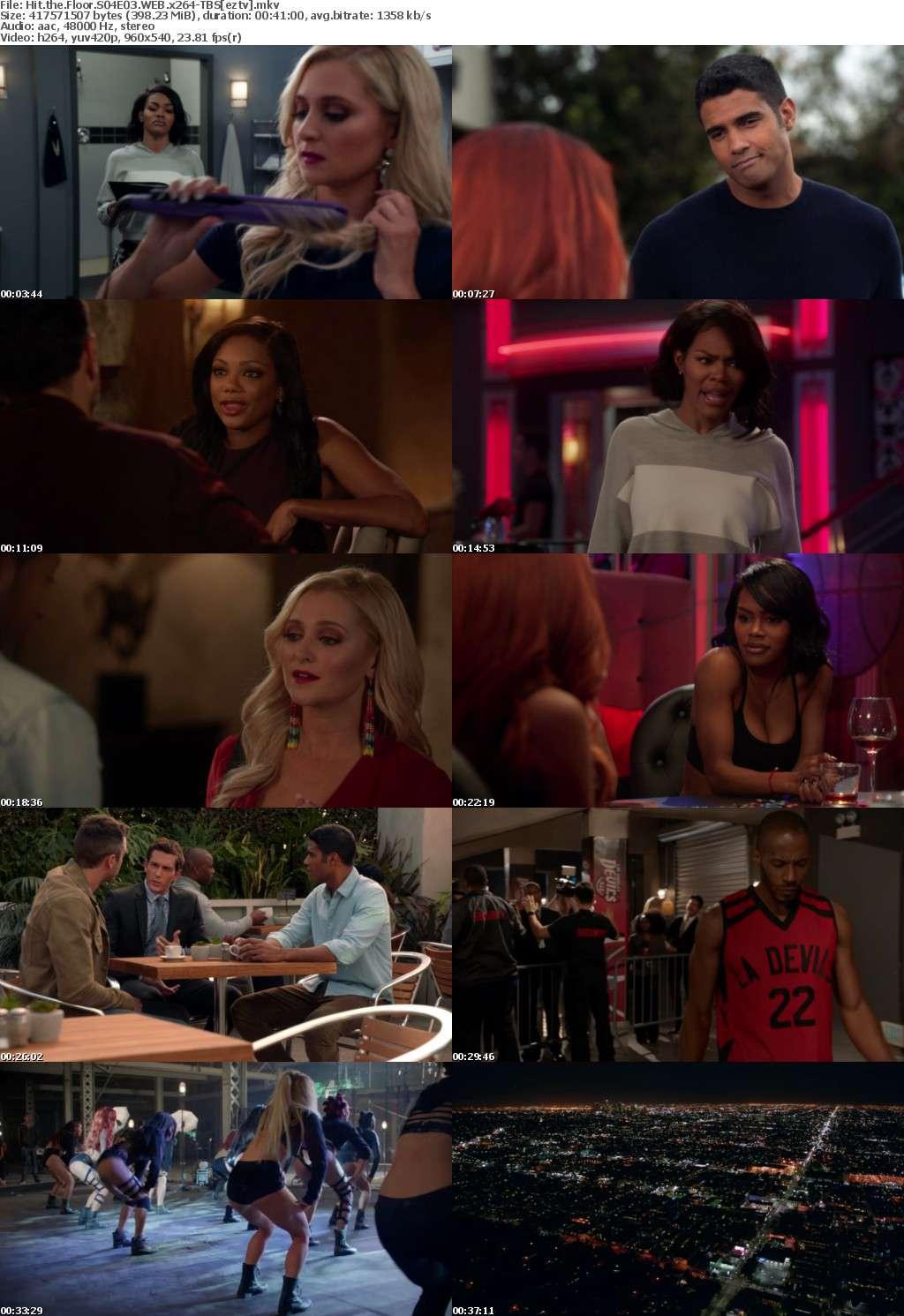 Hit the Floor S04E03 WEB x264-TBS