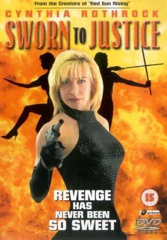 Sworn To Justice (1996) WEBRip x264-ION10