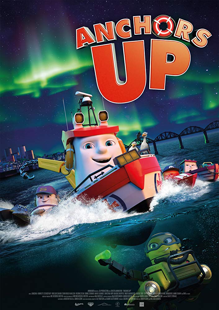 Anchors Up 2017 1080p WEB-DL DD5 1 H264-FGT