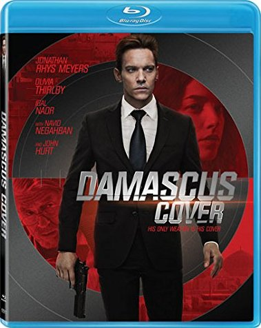 Damascus Cover (2018) HDRip XviD-AVID